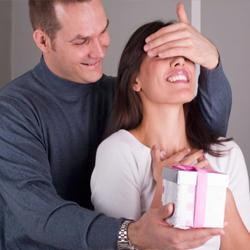 Что символизируют подарки мужчины?