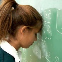 Ребенок рассеянный и не хочет учиться. Как быть родителям?