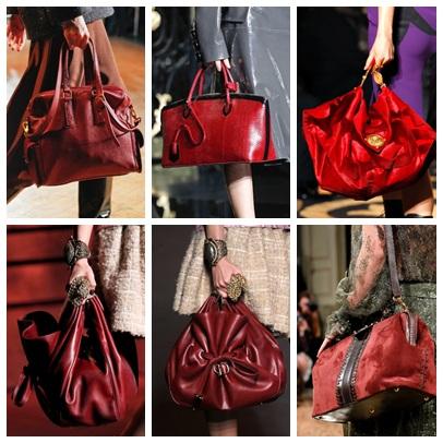 сумки 2011 2012 фото