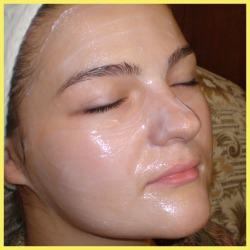 Китайская косметика маски для лица